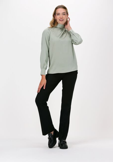Mint KNIT-TED Blouse FIEN TOP  - large