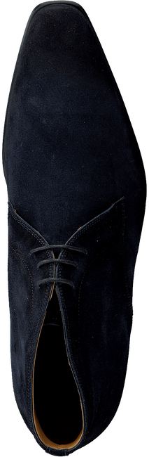 Blauwe MAGNANNI Nette schoenen 20105 - large
