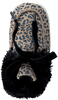 Bruine VINGINO Babyschoenen CHLOE  - small