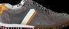 Grijze CYCLEUR DE LUXE Lage sneakers CRASH  - small