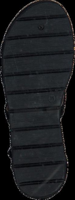 Zwarte BULLBOXER Sandalen AGG021FIS - large