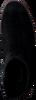 Zwarte GABOR Enkellaarzen 780.1 - small