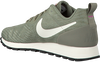 Groene NIKE Sneakers MD RUNNER 2 ENG MESH WMNS  - small