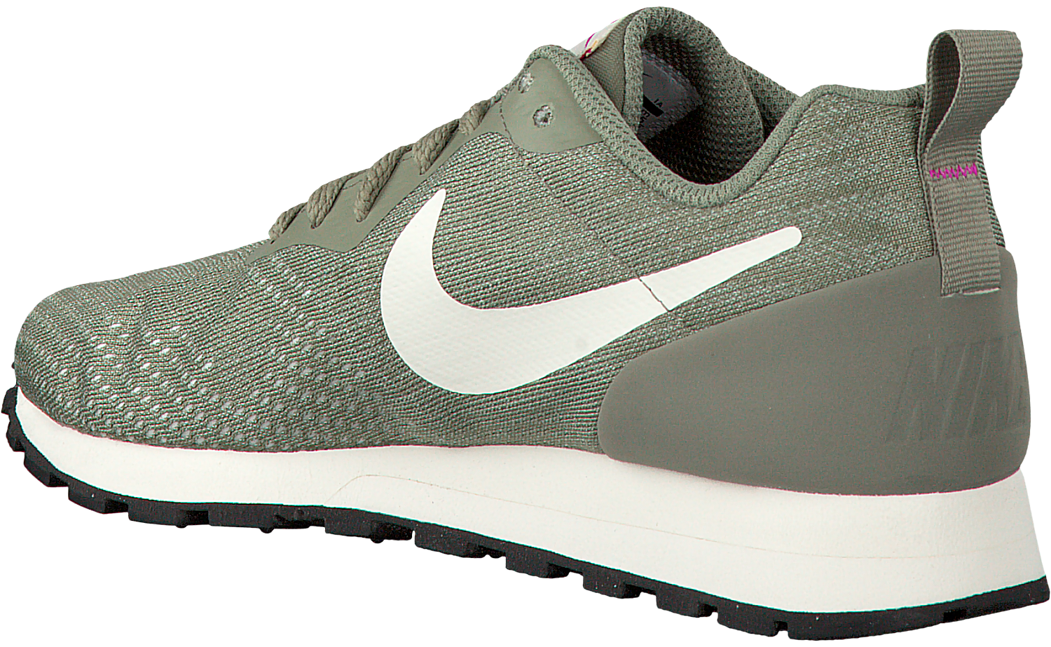 reputable site df180 50b04 Groene NIKE Sneakers MD RUNNER 2 ENG MESH WMNS - large. Next