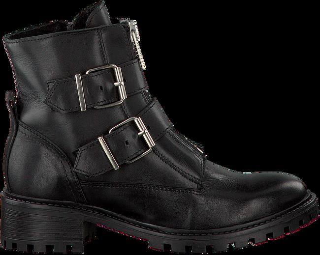 Zwarte OMODA Biker boots P5457OMO - large
