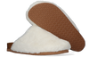 Witte OMODA Pantoffels ELIZE - small
