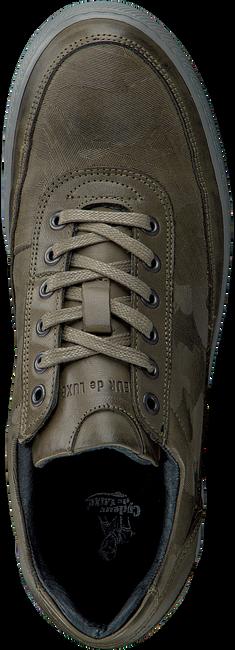 Groene CYCLEUR DE LUXE Sneakers MONTREAL - large