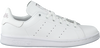 Witte ADIDAS Lage sneakers STAN SMITH J  - small