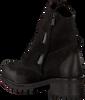 Zwarte OMODA Biker boots 1030  - small