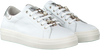 Witte CLIC! Sneakers 9483  - small