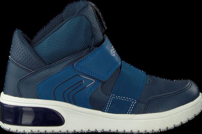 Blauwe GEOX Sneakers J847 - large