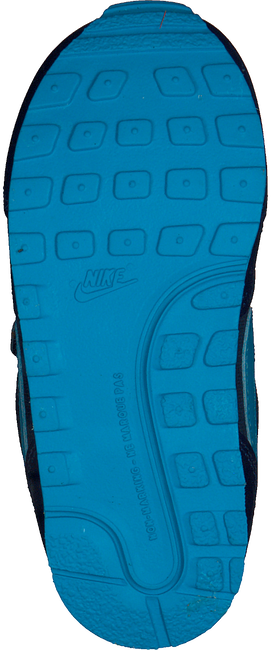 Blauwe NIKE Lage sneakers MD RUNNER 2 (TDV)  - large