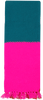 Multi LE BIG Sjaal PARVATI SCARF  - small