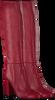 Rode OMODA Hoge laarzen AF 100 LIS - small