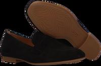 Zwarte GABOR Loafers 213  - medium