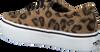 Bruine VANS Sneakers AUTHENTIC PLATFORM 2.0 AUTHENT  - small