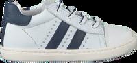 Witte CLIC! Sneakers 9773 - medium