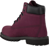 Paarse TIMBERLAND Enkelboots 6IN PRM WP BOOT KIDS  - small