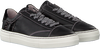 Zwarte STUDIO MAISON Sneakers GIRLY'S SHOE - small