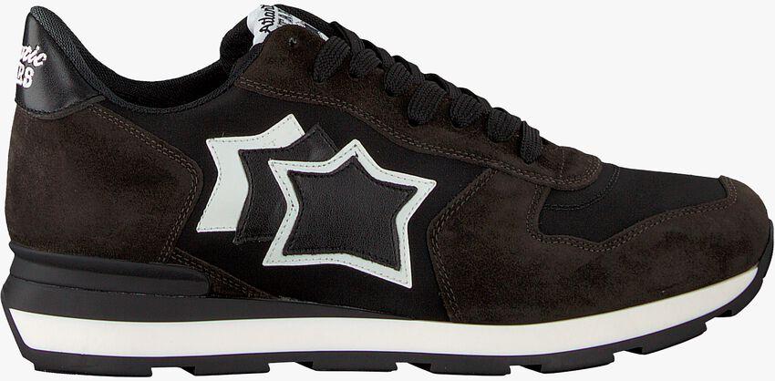 Bruine ATLANTIC STARS Sneakers ANTARIS - larger