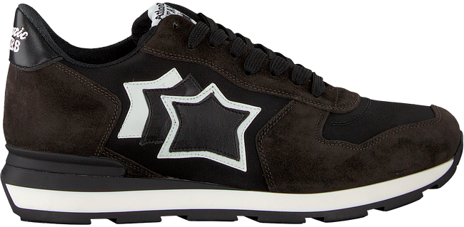 Bruine ATLANTIC STARS Sneakers ANTARIS - large