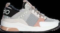 Witte LIU JO Lage sneakers KARLIE 55  - medium