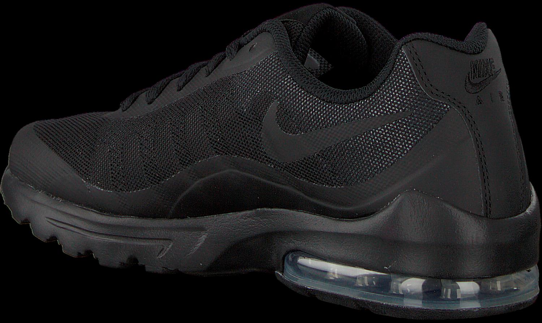 Zwarte NIKE Sneakers AIR MAX INVIGOR MEN Omoda.nl