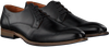 Zwarte VAN LIER Nette schoenen 1919100  - small