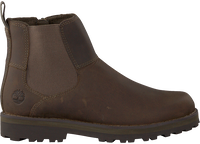 Groene TIMBERLAND Chelsea boots COURMA KID  - medium