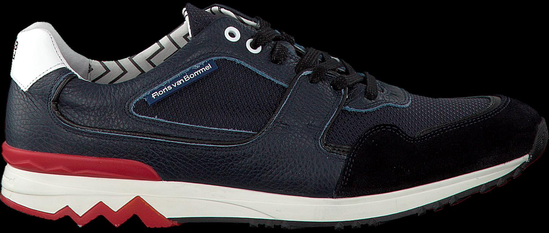 c67f280267b Blauwe FLORIS VAN BOMMEL Sneakers 16220 - large. Next