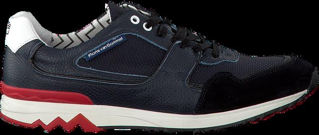 Blauwe FLORIS VAN BOMMEL Sneakers 16220 - large