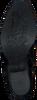 Zwarte MJUS Enkellaarsjes 187212  - small