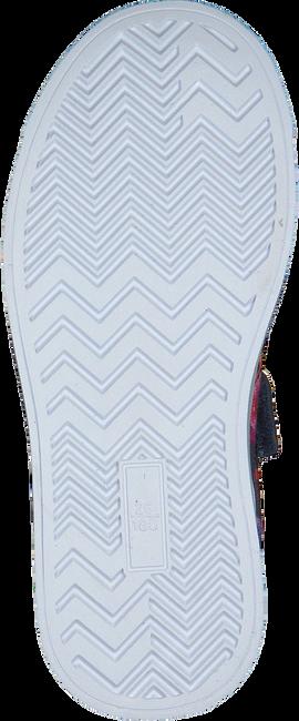 Blauwe SHOESME Sneakers SH9S035 M - large