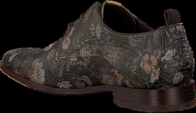 Bruine REHAB Nette schoenen GREG FLOWER  - large