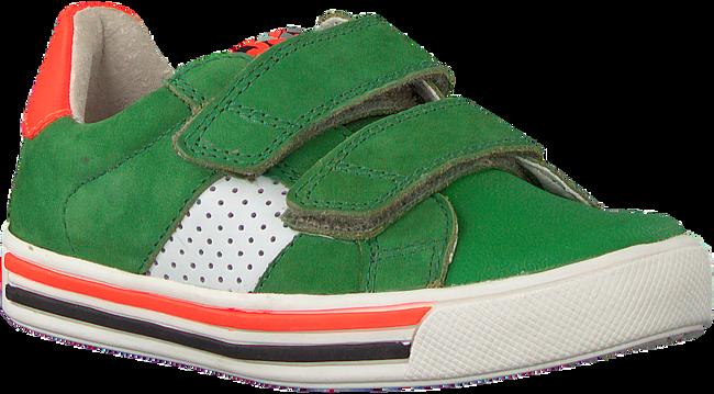 Groene BRAQEEZ Lage sneakers DANI DAY  - large