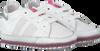 Witte SHOESME Babyschoenen BP20S019  - small
