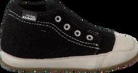 Zwarte LIVING KITZBUHEL Pantoffels 2238  - medium