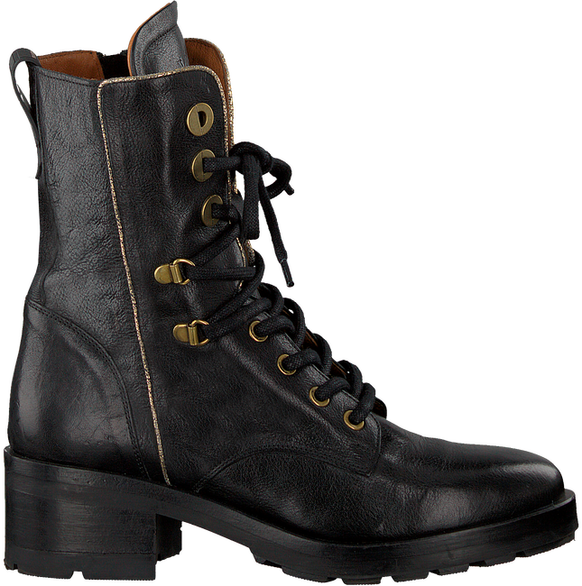 Zwarte VIA VAI Veterboots STINE CORE - large