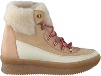 Beige TORAL Sneakers 12043  - medium