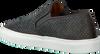 Grijze BERNARDO M42 Slip-on sneakers  YS2668  - small