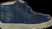 Blauwe FALCOTTO Veterboots CONTE - medium