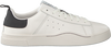 Witte DIESEL Sneakers S-CLEVER LOW MEN  - small