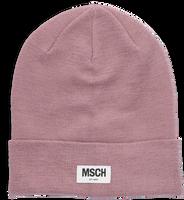 Lila MSCH COPENHAGEN  Muts MOJO BEANIE  - medium