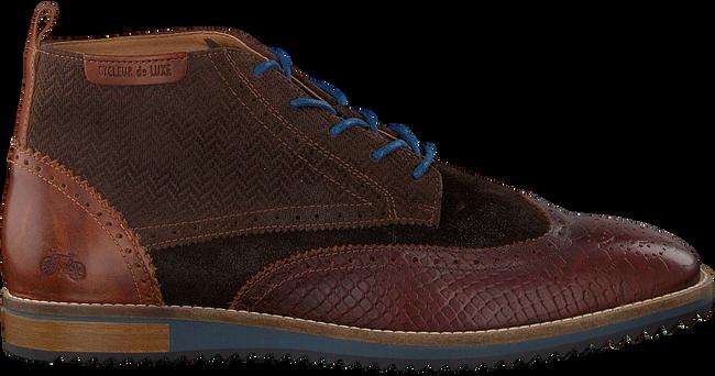 Bruine CYCLEUR DE LUXE Nette schoenen LIMA  - large