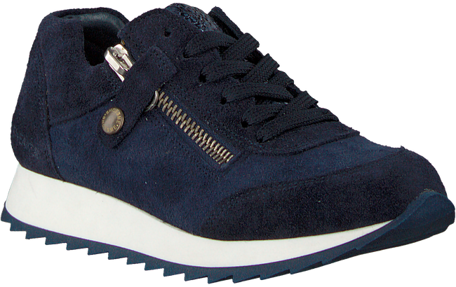 Blauwe SHOESME Sneakers LA9S200 - large