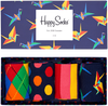 Multi HAPPY SOCKS Sokken GIFT PACK - small