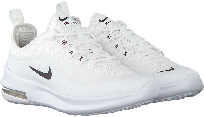 Witte NIKE Lage sneakers AIR MAX AXIS (GS)  - large