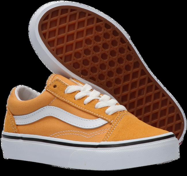 Gele VANS Lage sneakers UY OLD SKOOL  - large