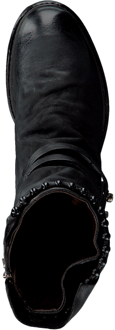 Zwarte A.S.98 Biker boots 261216 203 6002 SOLE NOVA17 - large