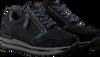 Blauwe GABOR Sneakers 528 - small